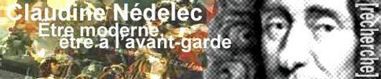 [Manières de critiquer] Claudine Nédelec, Etre moderne, être à l'avant-garde : le champ de bataille des belles lettres au XVIIe