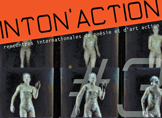 [Agenda] Inton'action #3
