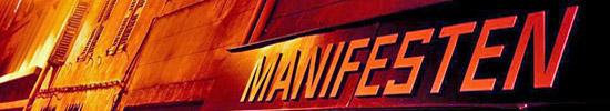 [Agenda] Al dante/ Manifesten