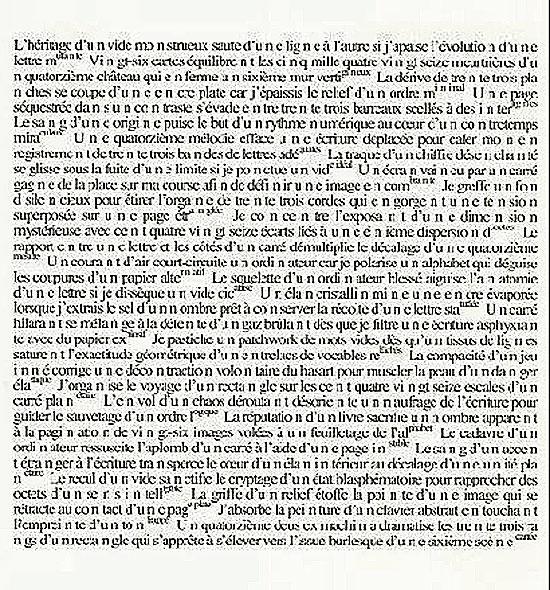 [Chronique] Philippe Jaffeux, N, par Emmanuèle Jawad