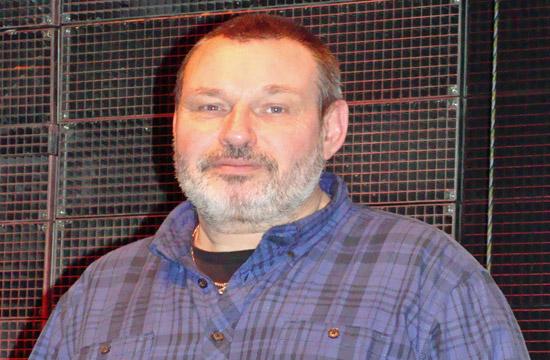 [Livre-news] Patrick Varetz, Premier mille
