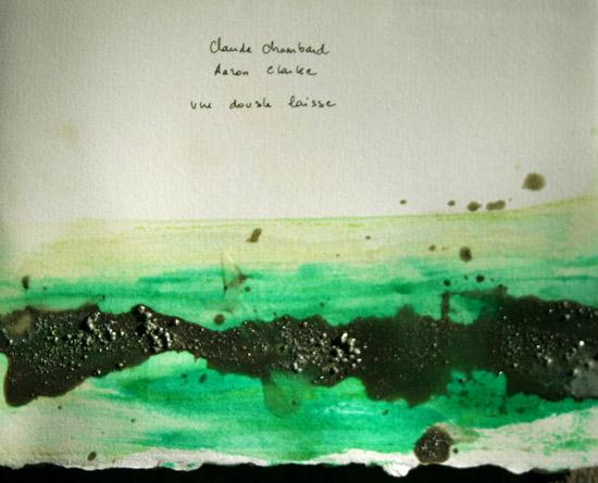 [Chronique] Claude Chambard, Tout dort en paix, sauf l'amour, par Périne Pichon et Fabrice Thumerel