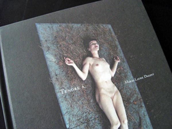 [Livre] Marie-Laure Dagoit, Le pubis rasé et frais, par Jean-Paul Gavard-Perret