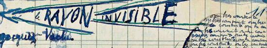 [Libr-relecture] Chorus d'enfer : Duprey, Tarnaud, Rodanski, par Jean-Nicolas Clamanges