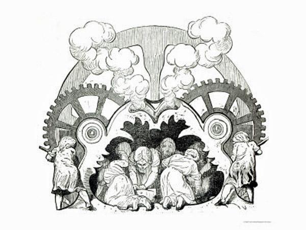 [Libr-retour] Des modernes et des antimodernes