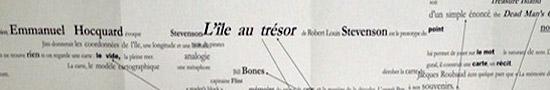 [Chronique] Alain Cressan, Du jeu dans la lecture, par Bruno Fern