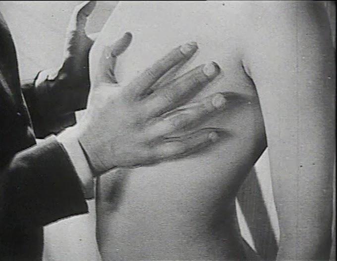 [Chronique] Jean-Paul Gavard-Perret, Pour le plaisir (à propos de Mademoiselle S, Lettres d'amour 1928-1930)