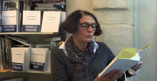 [Libr-relecture] Danielle Mémoire, La Nouvelle Esclarmonde, par Périne Pichon