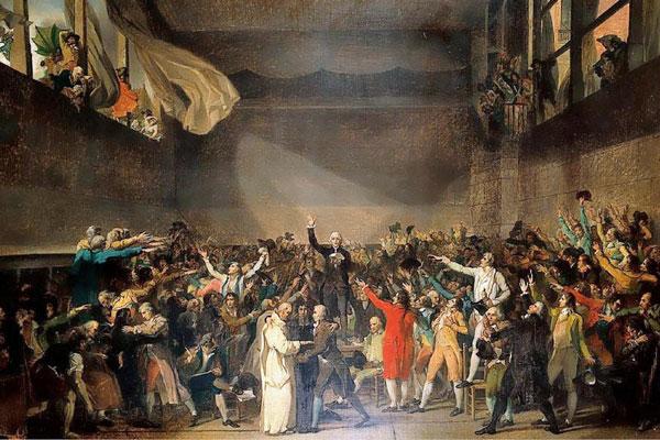 [Livre - news] Leslie Kaplan, Mathias et la Révolution