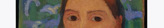 [Livre – chronique] Marie Darrieussecq, Etre ici est une splendeur. Vie de Paula M. Becker, par Jean-Paul Gavard-Perret