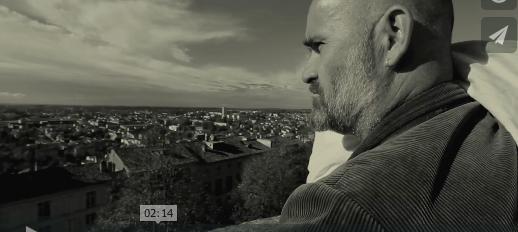 [Création] Philippe Boisnard, L'enterrement (video-poésie)