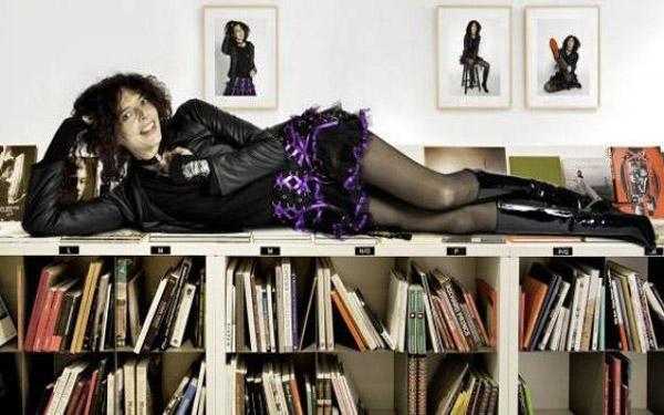 [Entretien] À propos de Janis Joplin, entretien de Véronique Bergen avec Emmanuèle Jawad (2/2)