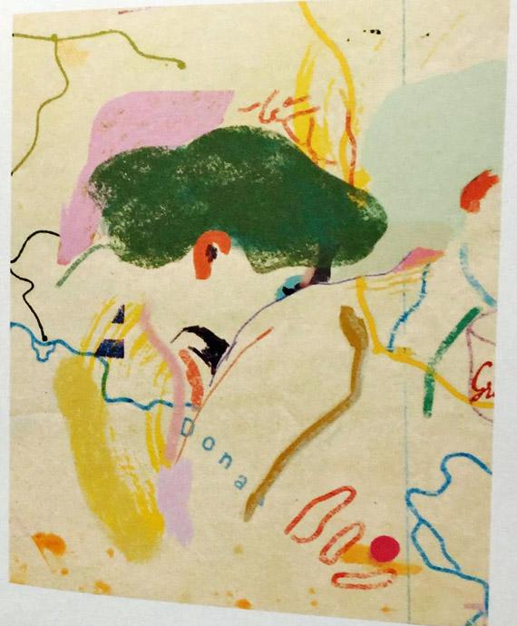 [Chronique] Danièle Momont et Anne-Sophie Tschiegg, Dans ma nuque, par Jean-Paul Gavard-Perret