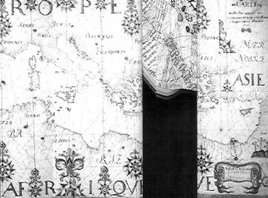 [Livre - double chronique] Voies d'eau (à propos de Sébastien Lespinasse, Esthétique de la noyade), par Fabrice Thumerel et Jean-Paul Gavard-Perret