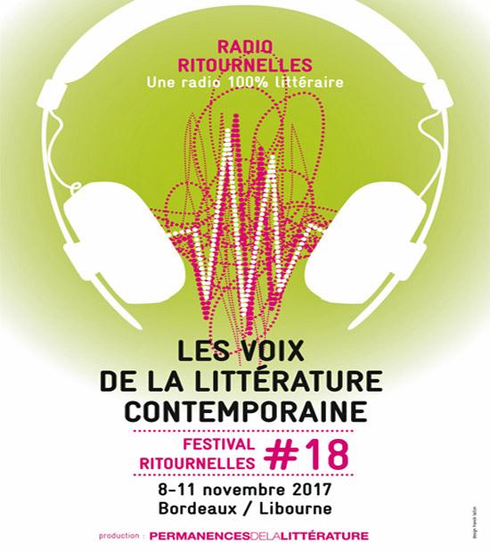 [News] Festival Ritournelles #18