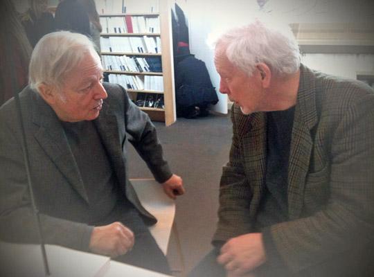 [Chronique - News] Hommage à P.O.L, par Fabrice Thumerel