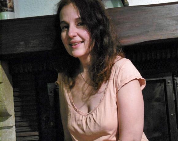 [Livre - news] Sandra Moussempès, Colloque des télépathes, par Fabrice Thumerel