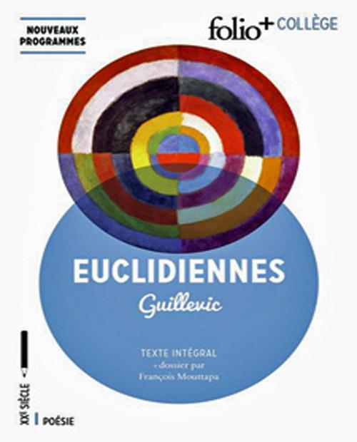 [Chronique] Eugène Guillevic, Euclidiennes (réédition), par Matthieu Gosztola