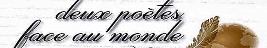 [Chronique] Ilse et Pierre Garnier – deux poètes face au monde, par Jean-Paul Gavard-Perret