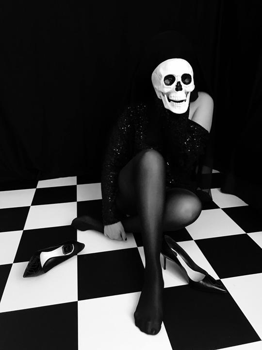 [Chronique] Sylvie Aflalo-Haberberg, Ce que tu me vois, par Guillaume Basquin