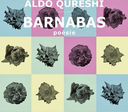 [Chronique] Aldo Qureshi, Barnabas, par Christophe Stolowicki