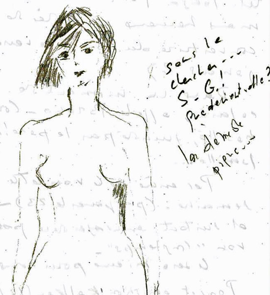 [Chronique] Anne-Marie Albiach : exercice de cruauté, par Jean-Paul Gavard-Perret