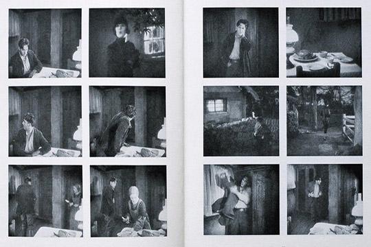 [Chronique] Friedrich Murnau, L'Aurore, par Christophe Esnault