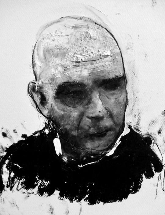 [Chronique] L'amour pas la guerre (à propos de Gilbert Bourson, Phases), par Jean-Paul Gavard-Perret