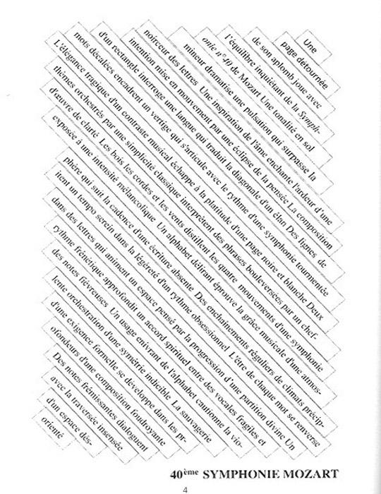 [Chronique] Philippe Jaffeux, Pages, par Christophe Stolowicki