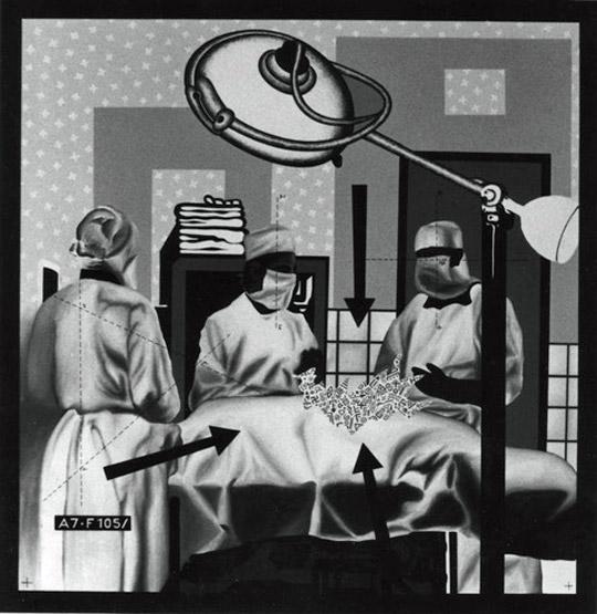 [Création] Joël Hubaut, Epidemik (20)