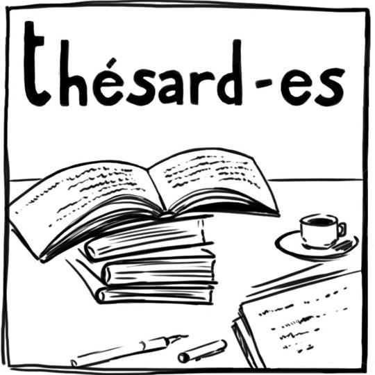 [Texte] Christophe Esnault, Laisseriez-vous votre fille sortir avec un thésard ?