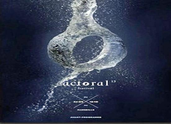 [Agenda] ActOral 2013