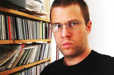 [poésie sonore] Jörg Piringer : Sloarg et robot mein