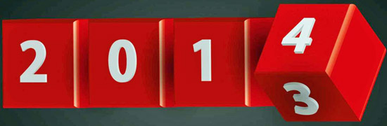 [News] Spéciale LC : de 2013 à 2014…