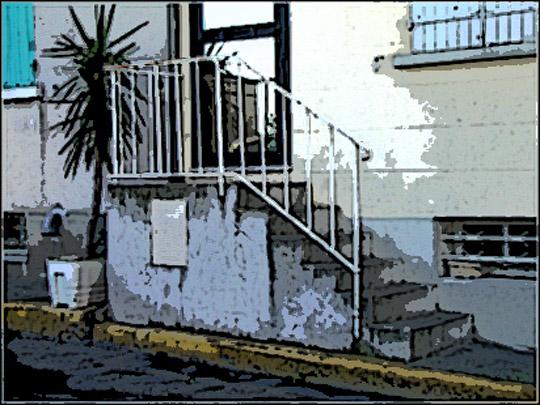 [Création] Daniel Cabanis, Écrivains chez l'habitant (3/3)