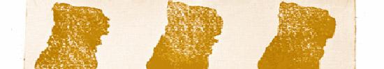 [Chronique] Daniel Pozner, Trois mots, par Périne Pichon
