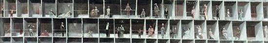 [Texte] Jean-Louis Kuffer, Les Tours d'illusion [Libr-@ction – 19]