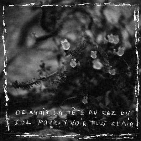 [Création] Thomas Déjeammes / André Gache [Dreamdrum - 15]