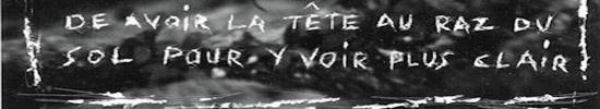 [Création] Thomas Déjeammes / André Gache [Dreamdrum – 15]