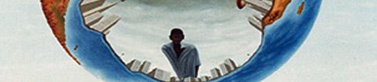 [Texte] Claude Favre, Dernières pages de Cheval peint