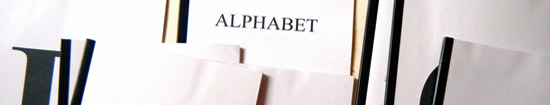 [Livre – chronique] Philippe Jaffeux, Alphabet de A à M, par Jean-Paul Gavard-Perret