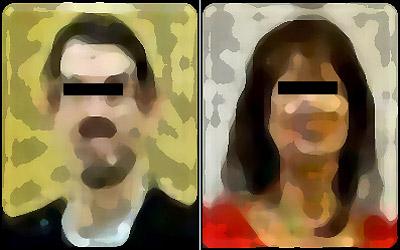 [Création] Daniel Cabanis, Faces & Profils des postes vacants (3/3)