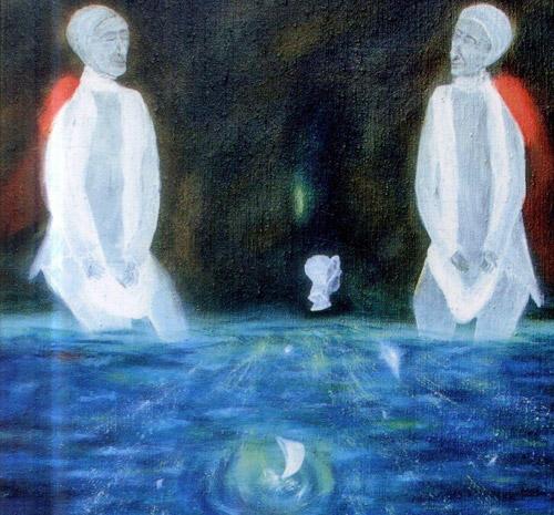 [Livre-chronique] David Giannoni, Contes de Nod, par Périne Pichon