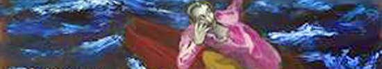 [Chronique – news] Hypothèses sur la peinture (Gérard Garouste à la Fondation Maeght), par Jean-Paul Gavard-Perret