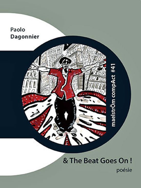 [Livre] Paolo Dagonnier, & The Beat Goes On !