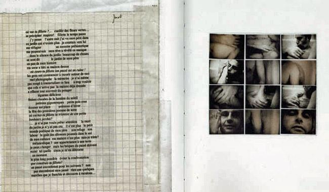 [Chronique] Anne de Gelas : Eros-Limite, par Jean-Paul Gavard-Perret