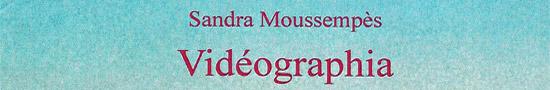 [Entretien] Sandra Moussempès ou la poétique de l'audio-poème, entretien avec Jean-Marc Baillieu