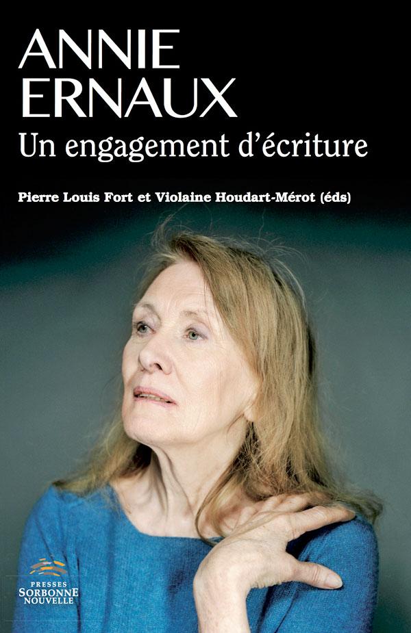 [News] Annie Ernaux. Un engagement d'écriture