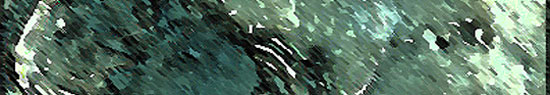 [Création] Daniel Cabanis, Verres d'eau avec noyés [4/6]