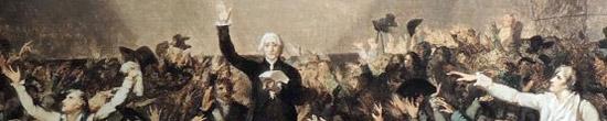 [Livre – news] Leslie Kaplan, Mathias et la Révolution